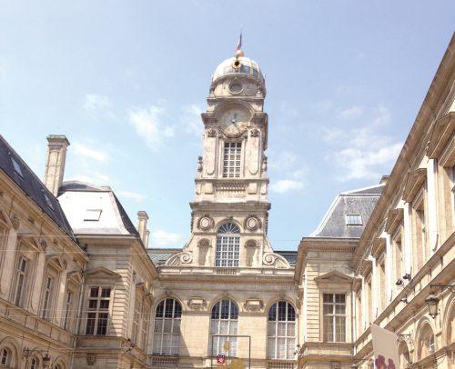 Carillon de l'Hôtel de Ville © Pierre-Yves VERICEL